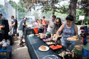 Our Annual Summer Picnic