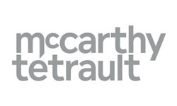 McCarthy Tetrault, Creating Together Supporter Logo