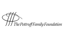 The Pottrfuff Family Foundation, Creating Together Supporters Logo