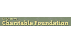 St. Andrew's Foundation - Creating Together Supporters Logo